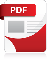Evaluation Planner in Adobe PDF format