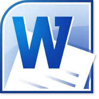 Workshop programme template in Word DOCX format